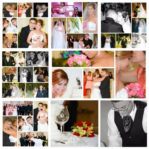 fotógrafo profesional & vídeos bodas, 15 años, embarazadas