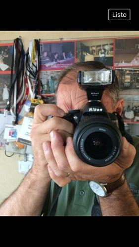 fotografo y camarógrafo para eventos sociales