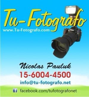 fotógrafo y filmación -fotocabina-  entrá y mirá las promos