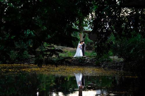 fotógrafo y vídeo profesional de bodas y eventos sociales