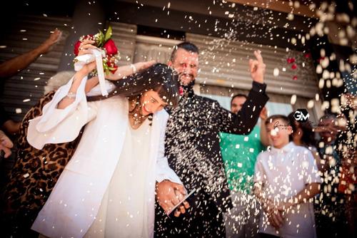 fotógrafo y videógrafo: casamiento- 15 años- bautismo- book