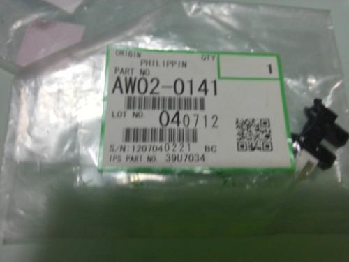fotointerruptor is760 ricoh hq9000/mp161 original. aw020141