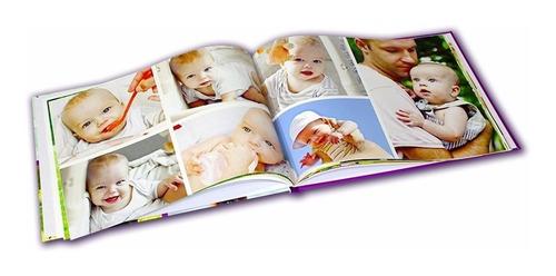 fotolibro personalizado tapa dura photobook libro de firmas