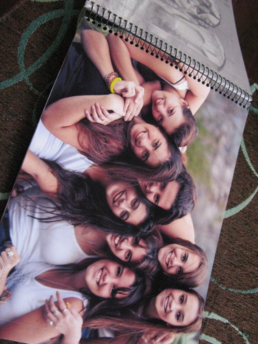 fotolibros / libro firmas / catálogos / en bahía blanca