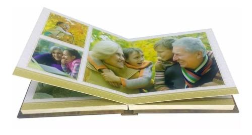 fotolivro 48 pág 20x25cm foto álbum personalizado capa dura