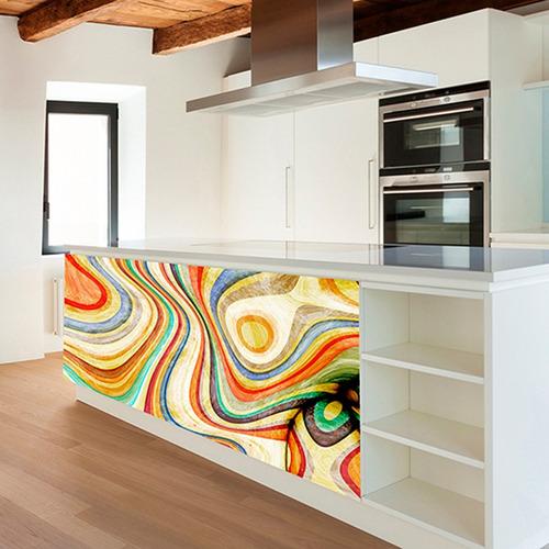 fotomural autoadhesivo decoración de paredes