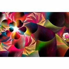 fotomural autoadhesivo ref: arte fma13 1.00m x 1.00m.