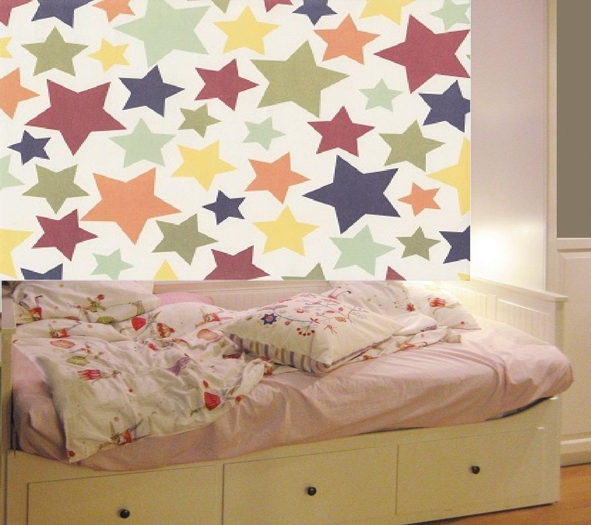 Fotomurales adhesivos decorativos cuarto ni as y jovenes for Cuartos de ninas adolescentes