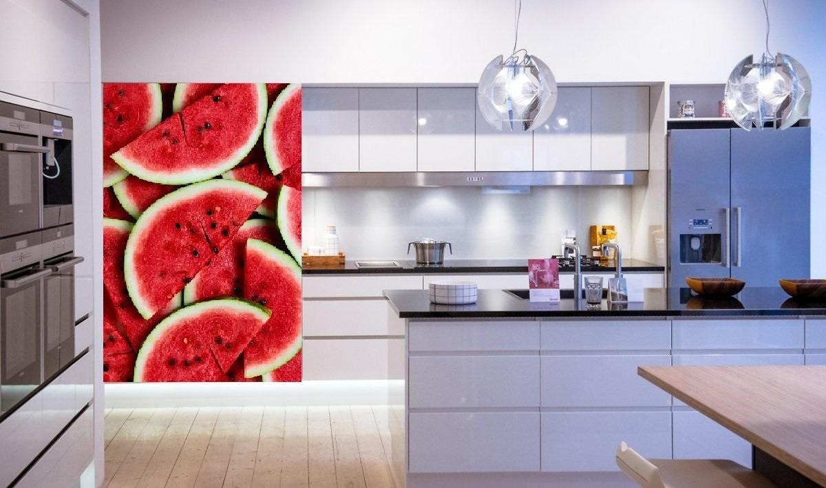 Fotomurales adhesivos decorativos para la cocina 100 - Murales para cocina ...