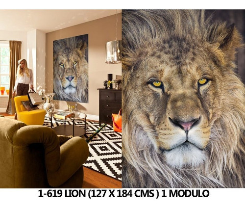fotomurales sorprendentes hd tipo cuadro gigante importado