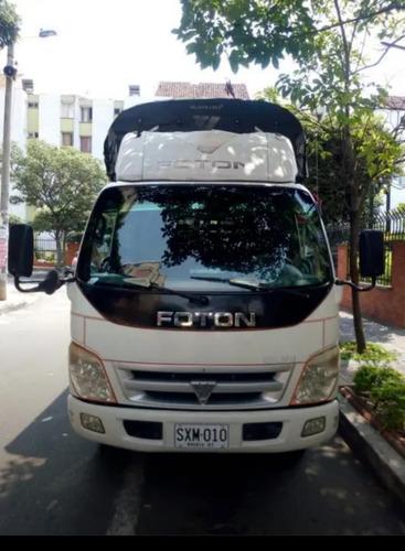 foton 2011 2011
