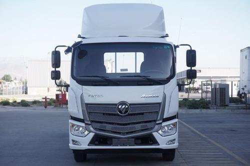 foton 245 hp cummins new  cab  opcion equipamiento integral