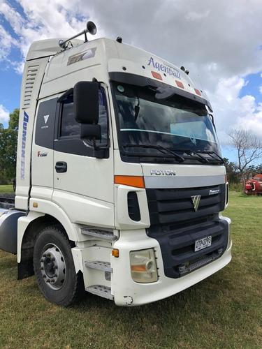foton 290 camion 6x2