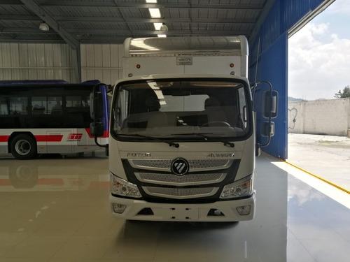 foton amurak s3 chasis cabina 2020