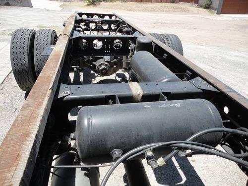 foton aumark 7000 2013 motor cummins 4 cil.