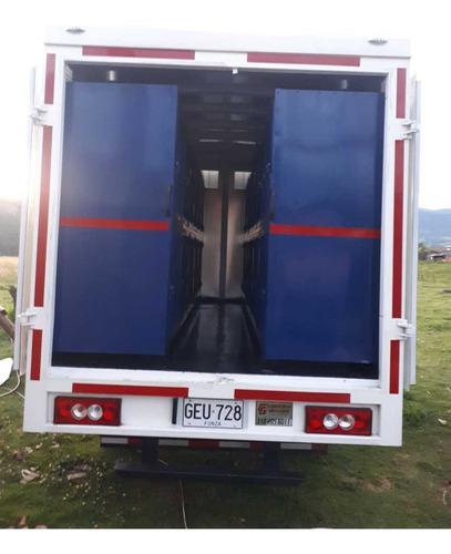 foton aumark bj 1039 euro iv