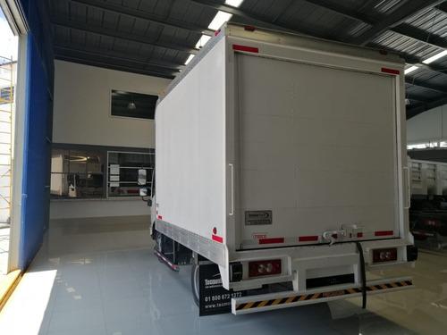 foton aumark s3 chasis cabina 2020