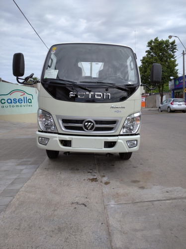 foton bj-1039 rueda simple carga 1900 kilos