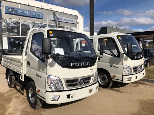 foton bj-1039 todos los modelos - lagomar automoviles
