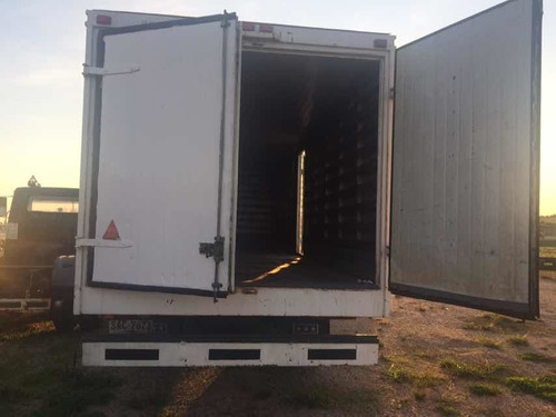 foton bj-1049 doble cabina caja fija, 4,5 ton.