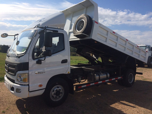 foton bj-1049 furgon   2020