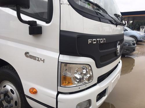 foton bj-1061 c/volcadora - lagomar automoviles