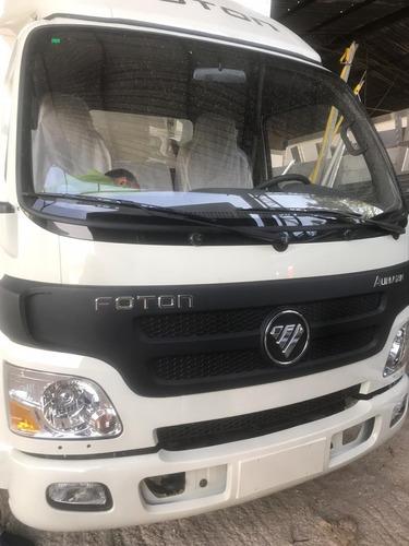 foton c3511 com serviço caminhonete no documento