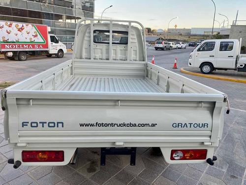 foton gratour 1.2 t3 sc 2020