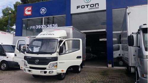 foton minitruck  3511dt minitruck chassi