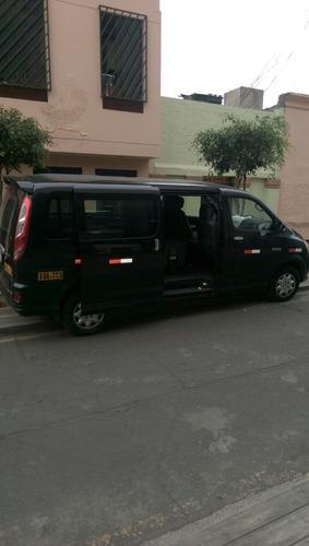 foton mpx modelo 2014 van 11 pasajeros uso escolar