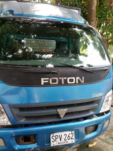 foton olin bj1069