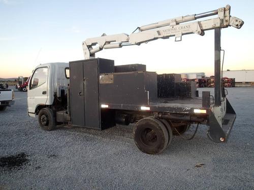 foton ton camion