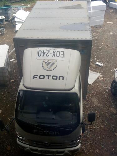 foton tx3510