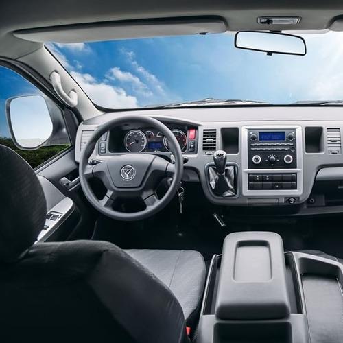 foton view cs2 minibus 15+1 - 2020 - baic palermo -