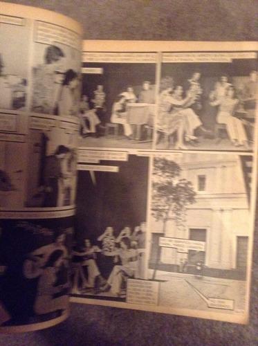 fotonovela fiesta #66
