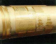 fotopolímero para tampografía jet japan - lsl-43 10x10cm