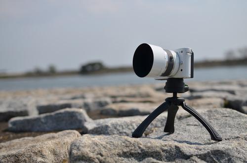 fotopro mesa fotopro / mini tripé sy -310 black 79793
