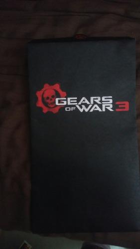 fotos 3d gears of war 3