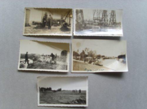 fotos antiguas argentinas año 1936