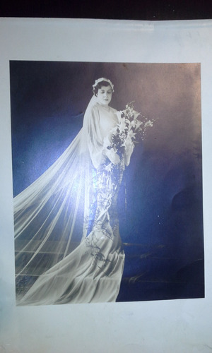 fotos antiguas de boda