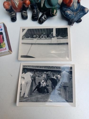 fotos antiguas olímpico chile. lote