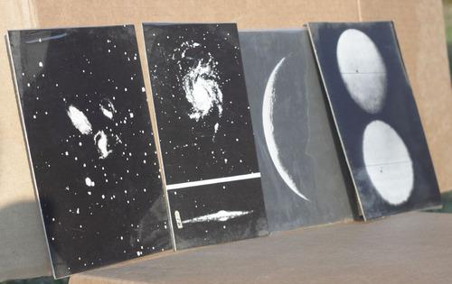 fotos astronómicas de 1946