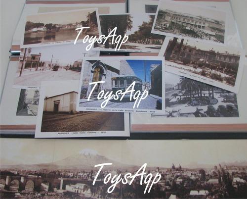 fotos de colección arequipa de antaño