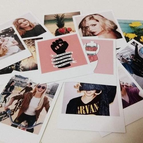 fotos mini polaroid