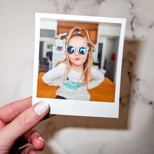 fotos polaroid clasicas pack x 20 fotos