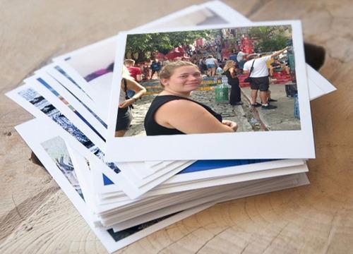 fotos polaroid clasicas pack x 30 fotos