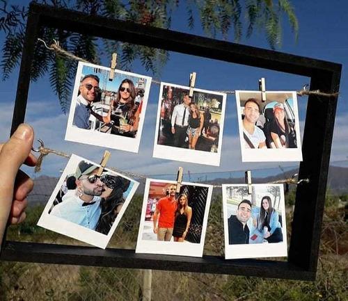 fotos polaroid personalizadas!