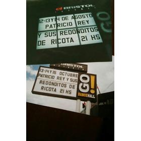 Fotos Redonditos Ineditas - No Entrada Go 96...go 94