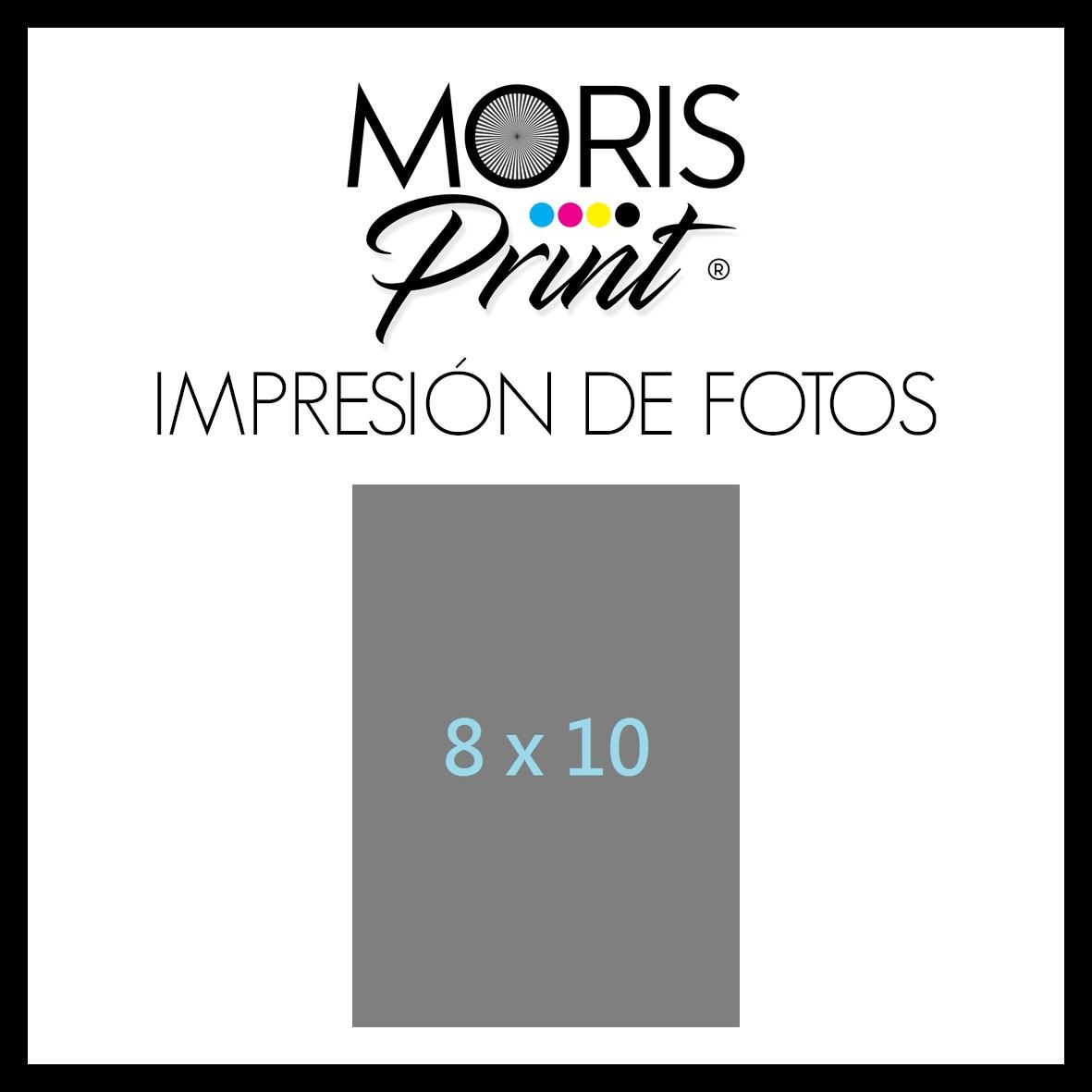 Fotos Tamaño 8 X 10 Pulgadas - Bs. 1,60 en Mercado Libre