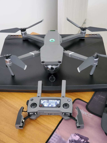fotos y videos aereos casas, eventos con drone mavic 2 zoom